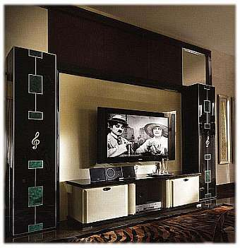 Тумба под TV TURRI SRL CONTEMPORARY_0 T703